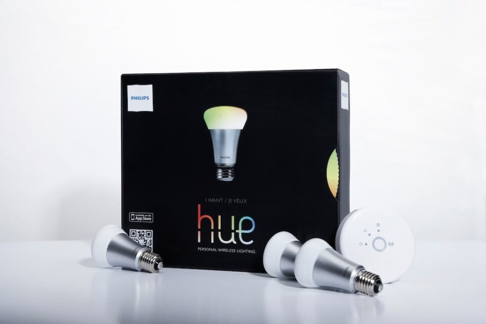 Philips Hue Lighting Kit