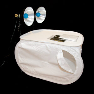 Impact 2-Light Digital Light Shed Kit
