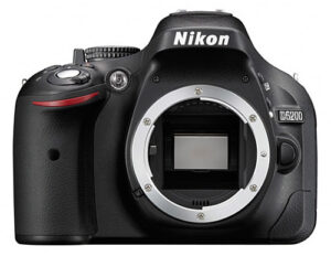 Nikon D5200 Now Launched in USA