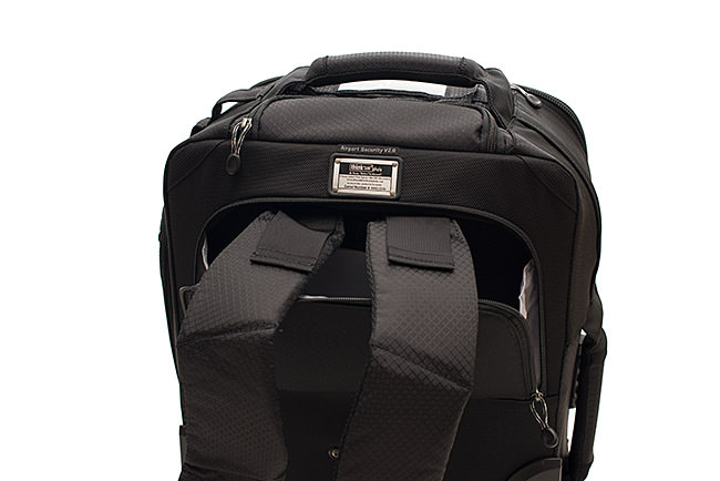 Think Tank Emergency Shoulder Straps
