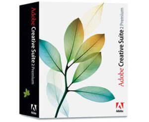 Adobe Creative Suite CS2 Premium