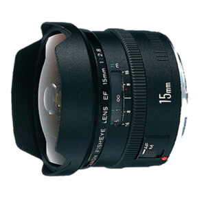 Canon EF 15mm f/2