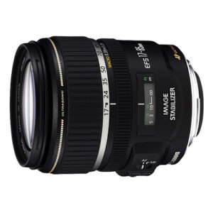 Canon EF-S 17-55 f/2.8 IS USM