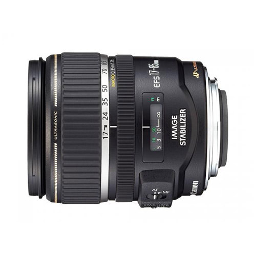 canon 17-85mm f//4-5.6 is usm review