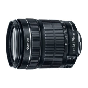Canon EF-S 18-135mm f/3.5-5