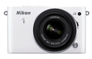 New Nikon 1 Cameras and Lenses, Same Mistakes