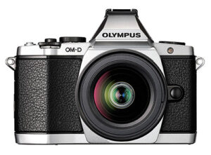 Olympus OM-D E-M5 Review