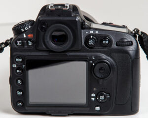 Vello LCD Screen Protector for Nikon D800 Review