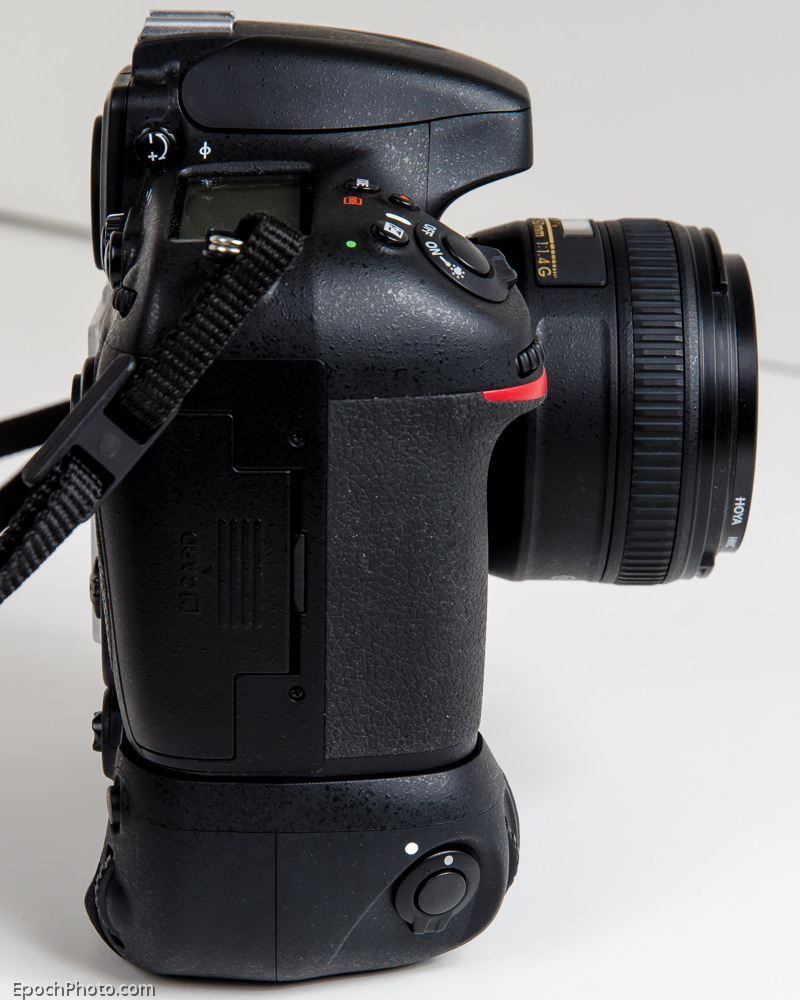 zeikos d800 battery grip review photography life