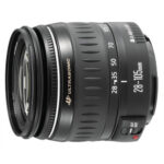 Canon EF 28-105mm f/4.0-5
