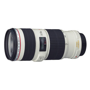 Canon EF 70-200mm f4L IS USMCanon EF 70-200mm f4L IS USM