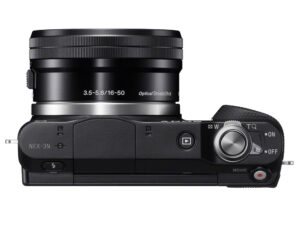 Sony SLT-A58 and NEX-3N Announced