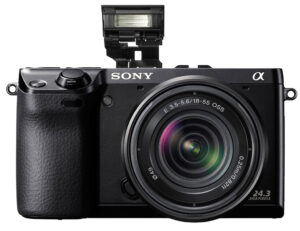 Sony SLT-A77 and NEX-7 Instant Savings