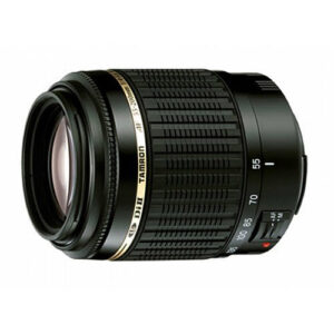 Tamron AF55-200mm f/4-5.6 Di-II LD Macro EOS Telephoto Zoom Lens