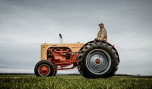 "Anatomy Of A Winning Ad – ""So God Made A Farmer…"""