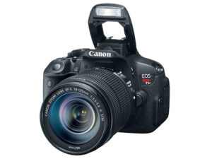 Canon 700D Rebel T5i