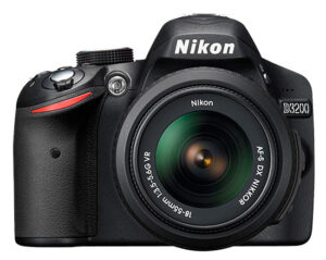 Incredible Deals on Entry-Level Nikon and Canon Cameras