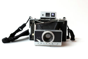 Polaroid 180 Review Sample #1