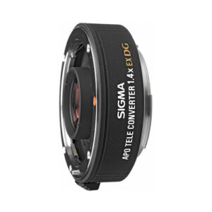 Sigma 1.4x Teleconverter Review