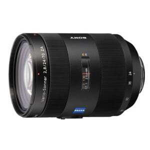 Sony 24-70mm f/2.8 ZA SSM Carl Zeiss