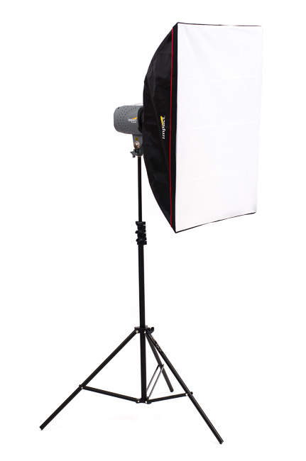 Impact Background Reflector for Impact//Bowens Mount Strobes