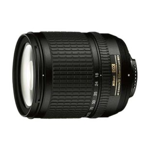 Nikon 18-135mm f/3.5-5.6G ED-IF