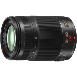 Panasonic Lumix G X Vario 35-100mm f/2.8 OIS