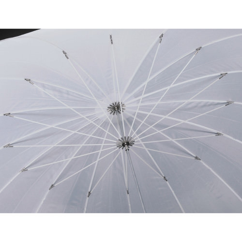 Impact 7 foot parabolic umbrella 2