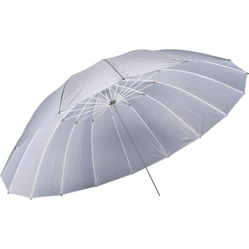 Impact 7 foot parabolic umbrella