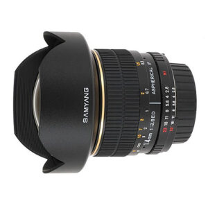 Samyang 14mm f/2.8 IF ED MC Aspherical