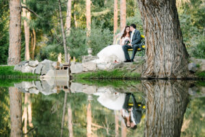 Hiring a Second Shooter for Wedding Photography