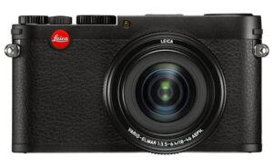 Leica X Vario Announcement