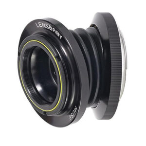 Lensbaby Muse Special Effects SLR