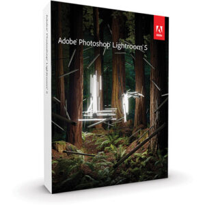 Lightroom 5 Announcement