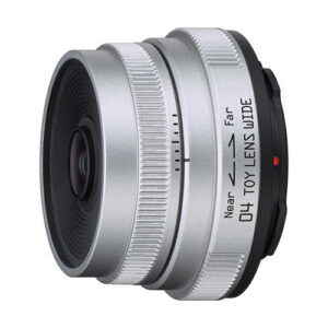 Pentax 04 Toy Lens 6.3mm f/7.1