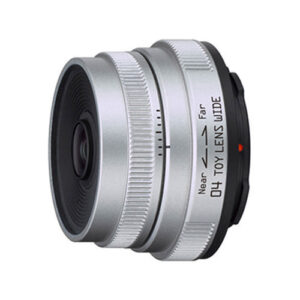 Pentax 05 Telephoto Toy Lens 18mm f/8