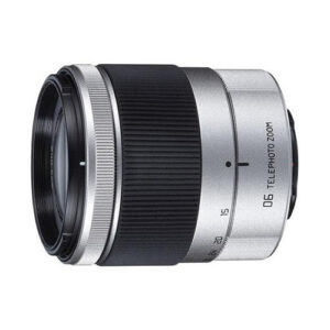 Pentax 06 Telephoto Zoom 15-45mm f/2.8