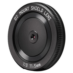 Pentax 07 Mount Shield