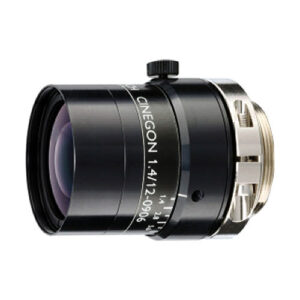 Schneider 12mm f/1.4 Cinegon C-Mount