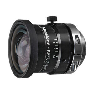 Schneider 21017528 23 4.8mm f/1.8 C-Mount Cinegon Compact