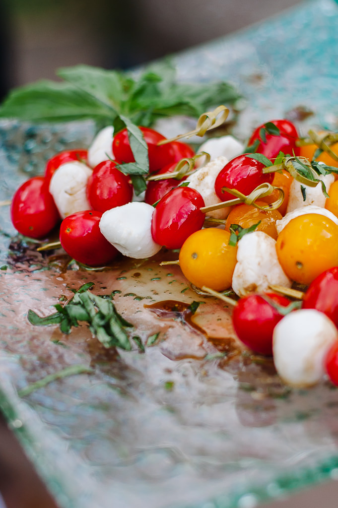 Tips On Photographing Food Outdoors