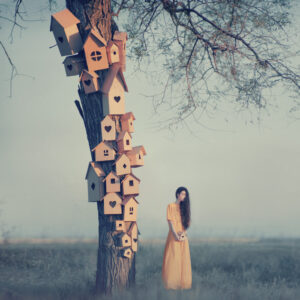Interview with a Fine Art Photographer Oleg Oprisco