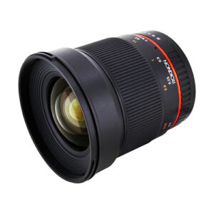 Rokinon 16mm f/2 ED AS UMC CS