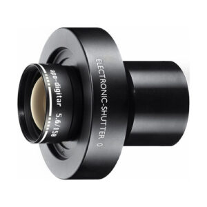 Schneider 150mm f/5.6 Apo Digitar N Electronic Shutter