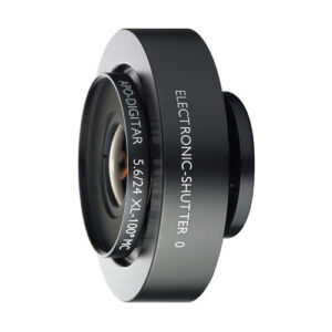 Schneider 24mm f/5.6 Apo-Digitar XL Electronic Shutter