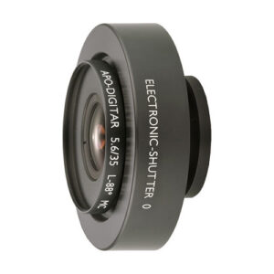 Schneider 35mm f/5.6 Apo-Digitar XL Electronic Shutter