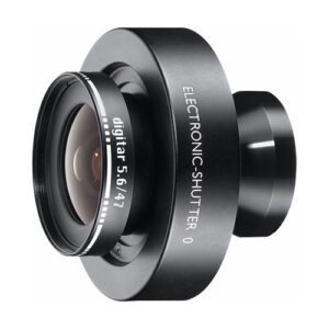 Schneider 47mm f/5.6 Apo-Digitar XL Electronic Shutter