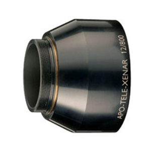 Schneider 800mm f/12 Apo-Tele-Xenar Rear Group
