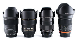 Sigma 35mm f/1.4 vs Nikon 35mm f/1.4 vs Zeiss 35mm f/1.4 vs Rokinon 35mm f/1.4