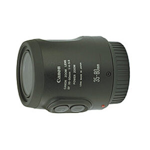 Canon EF 35-80mm f/4-5.6 PZ